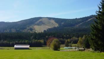 Pension am Bikepark in Bayern Geisskopf Bayerischer Wald