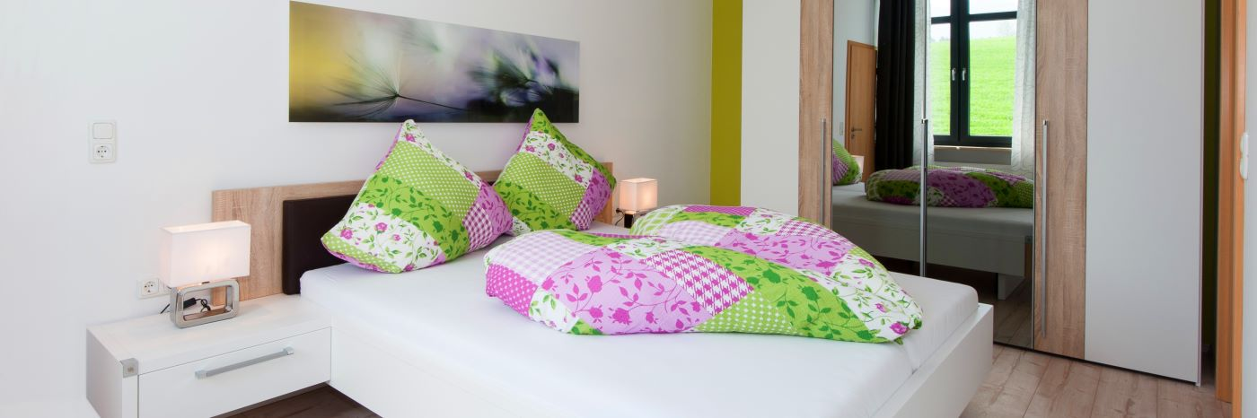Wellness Zimmer mit Frühstück Pension in Bodenmais mit Sauna