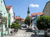 Stadt Kötzting Sehenswürdigkeiten: Drachenstich Pfingstritt