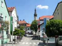 Unterkünfte in Kötzting - Ferienwohnungen Pensionen Hotels