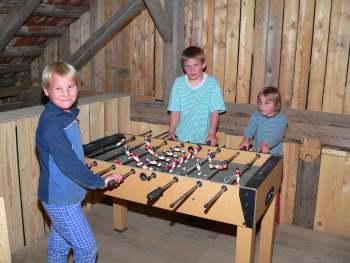 Kinderferienhof Bayerischer Wald Ferien