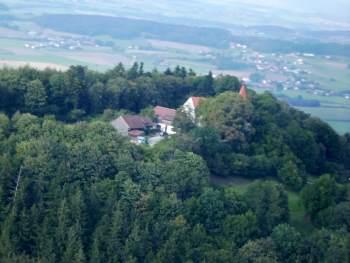 Wandervorschläge Bayerischer Wald - Lambach Landkreis Cham