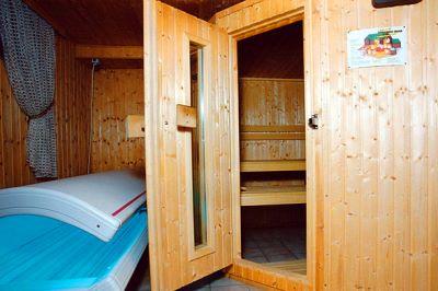 Wellness, Ruhe und Erholung im Bayerischen Wald