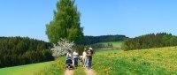 Landurlaub Ferien auf dem Land