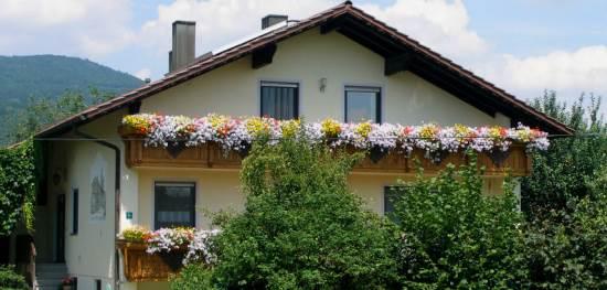 Ferienwohnung im Bauerndorf im Bayerischen Wald