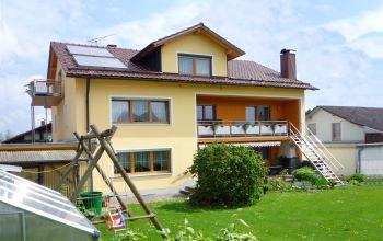 Ferienunterkunft in Straubing
