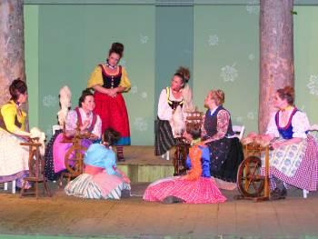 Freilichtspiele vom Lichtenegger Theaterbund