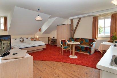 Hotel Zimmer mit Frühstück oder Halbpension im Bayerwald im Hohen Bogen Winkel