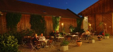 Unterkunft im Hohen Bogen Winkel - Pension in Neukirchen im Arberland