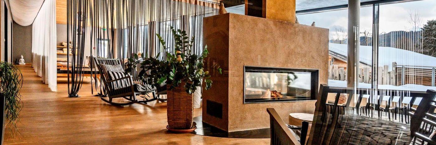 Hotel Lindenwirt Wellness Pauschal Angebote für Wochenende