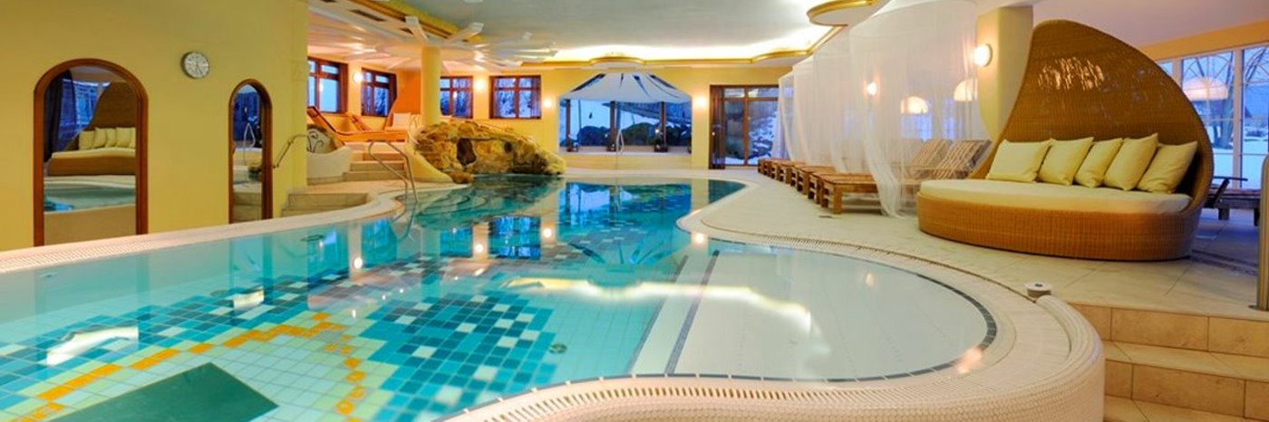 Wellness Hotel am Arber Ferien Hotel Lindenwirt in Drachselsried