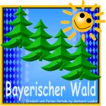 Bayerischer Wald Reiseführer Logo Freiteitportale & Unterkünfte