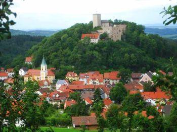 Ferienwohnung bei Falkenstein preiswerter Urlaub in Deutschland
