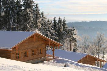 Luxuriöse Ferienhäuser Deutschland