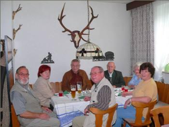 Reiseangebot für Senioren und Gruppen