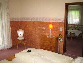 Landhotel in Deutschland