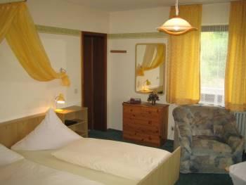 Landhotel in Deutschland - Bayern - Bayerischer Wald