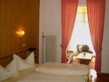 Bilder der Einzelzimmer, Doppelzimmer, Familien Appartements im Landhotel in Deutschland