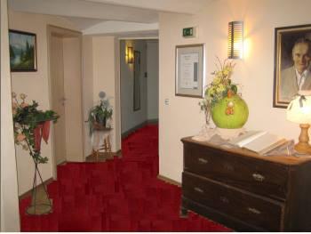 Landhotel in Bayern