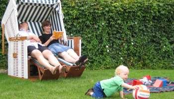 Hotel mit Wellness und Gesundheitsbereich Familienurlaub im Bayerischen wald