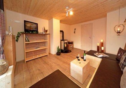 Kaminofen für wohlige und romantische Stunden - ferienwohnung-kamin-ofen-ferienhaus-bayern