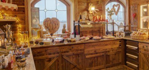 mühl-singender-musikantenwirt-hotel-bayerischer-wald-restaurant Buffet essen