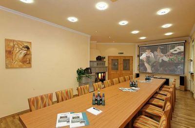 Seminare und Tagungspauschale Bayern