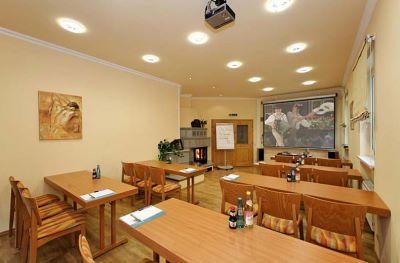 Tagesarrangement für Seminare Pauschalen für Tagungsraum