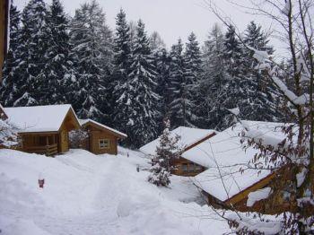 Natururlaub Bayerischen Wald - Natur Erlebnis Dorf in Stamsried