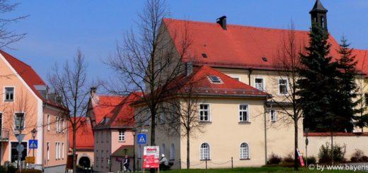 neunburg-vorm-wald-unterkunft-stadt-sehenswürdigkeiten-oberpfalz