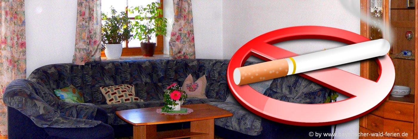 nichtraucher-ferienwohnung-bayerischer-wald-unterkunft-rauchfrei
