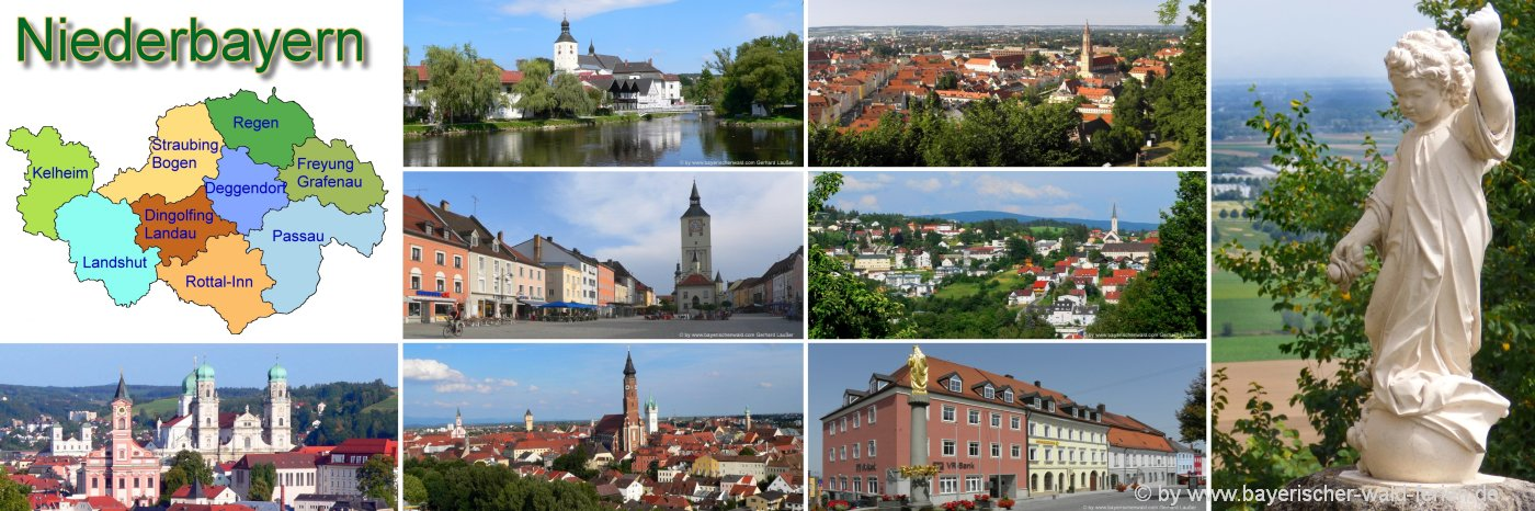 niederbayern-unterkunft-ausflugsziele-sehenswürdigkeiten