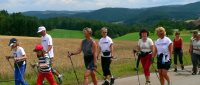 Wanderurlaub in Bayern Wandern und Nordic-Walking