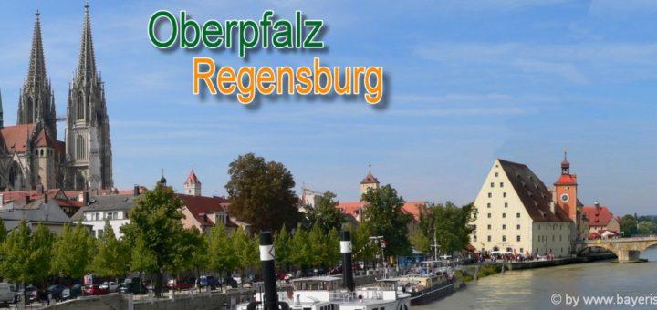 oberpfalz-unterkunft-ausflugsziele-regensburg-sehenswürdigkeiten