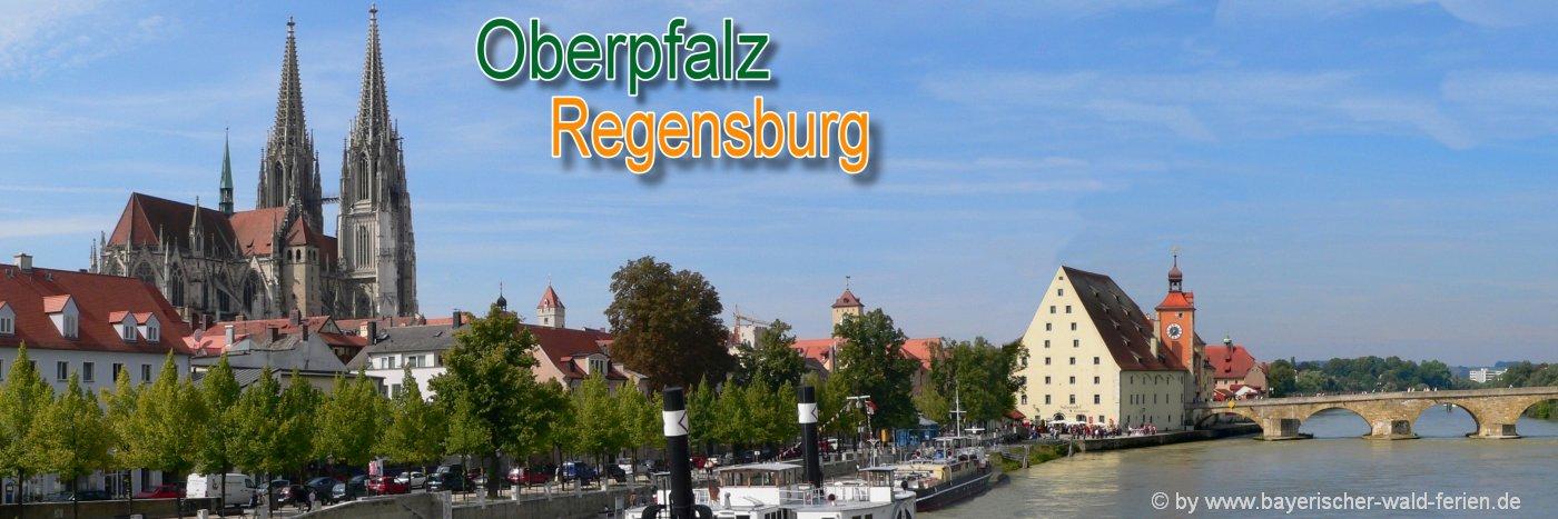 Hotels Pensionen Regensburg Und Umgebung