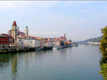 Pauschalangebot Pension Urlaub bei Passau
