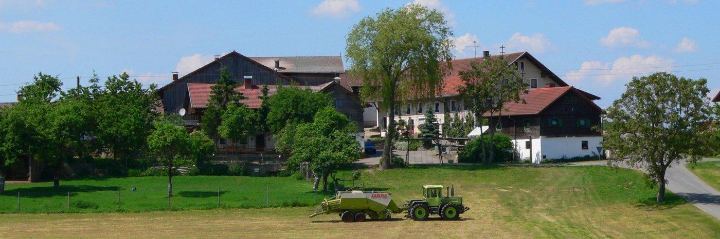 Ferienhaus Urlaub am Bauernhof in Bayern Ferien im Bayerischen Wald