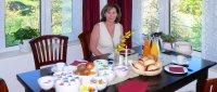 Pensionen in Bayern Übernachtung mit Frühstück