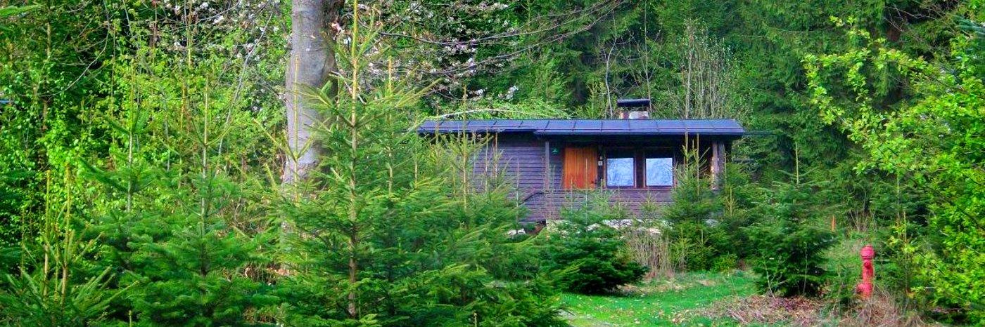 Hüttenvermietung in Bayern Almhütte mieten im Bayerischen Wald