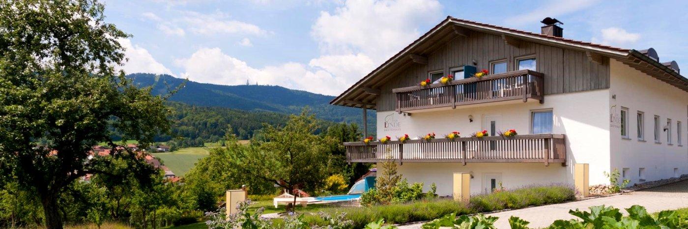 Kleine Besondere Hotels Deutschland