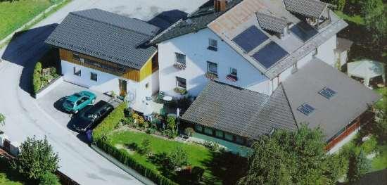 Pension in Passau - Übernachtung und Zimmer mit Frühstück in Passau