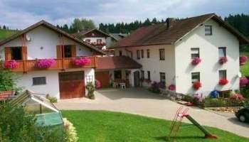 Ferienwohnung für Aktivurlaub in Deutschland - Bayern - Bayerischen Wald