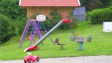 Ruhe und Erholung zentral im Bayerwald