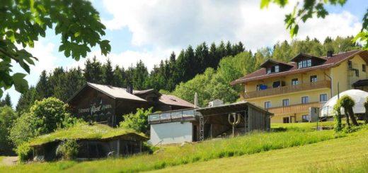 pröller-bärwurz-resl-berghütten-bayerischer-wald-gruppenunterkunft