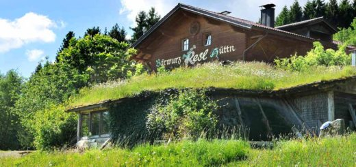 pröller-wilderer-erdhütte-adventure-camp-bayern-partylocation