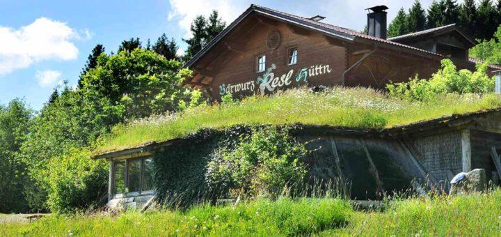 pröller-wilderer-erdhütte-adventure-camp-bayern-partylocation
