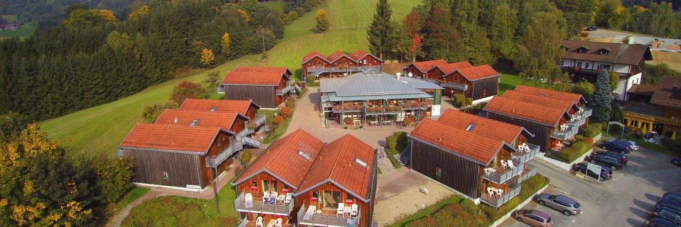 Gunstiges Hotel Bayerischer Wald Feriendorf In Purgl Bei St Englmar