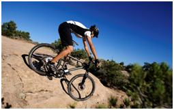 Radfahren Mountainbiketouren Bayerischer Wald