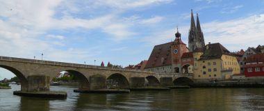 Städtereisen in Bayern Regensburg in der Oberpfalz