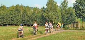 Programm und Planung Abschlussfahrt nach Bayern in den Bayerwald